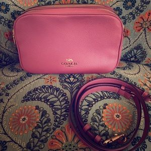 Coach Jes Crossbody Bag